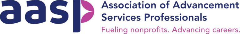 Association of Advancement Services Professionals