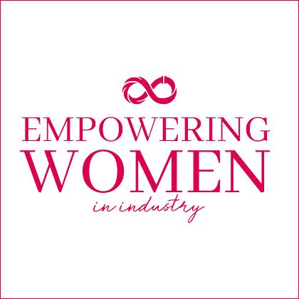 Empower Women in Industry